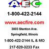 AEC Contact 300