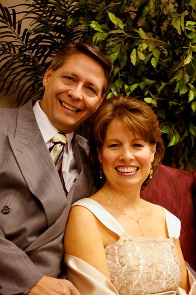 Steve and Pam Allen 1