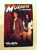 Murder Mystery Dinner Theater in the Ks Underground Salt Museum, February, 2013.