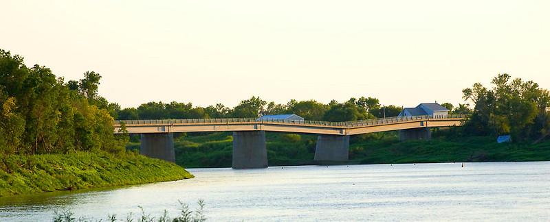 SA Bridge