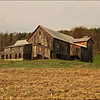 Peacham  Barn.