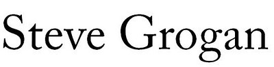 steve grogan watermark