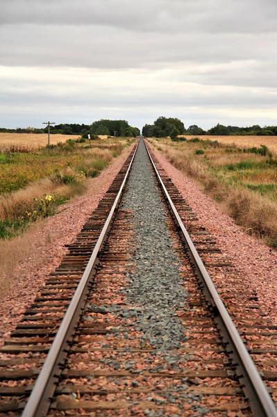 RR Tracks - 02