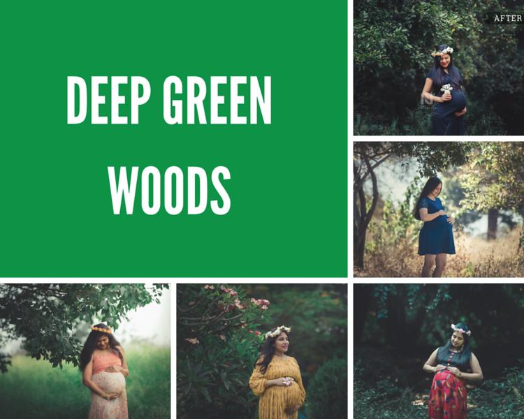 deep-green-tones-maternity-photo-editing