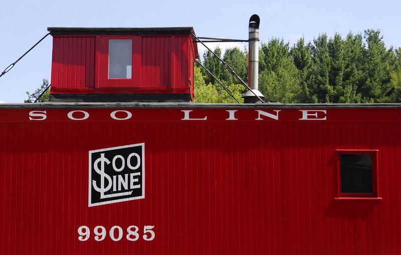 Soo line - 02