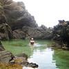 St. Croix tidal pool