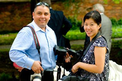 Taylor Wedding, Alexandria, VA May 2009