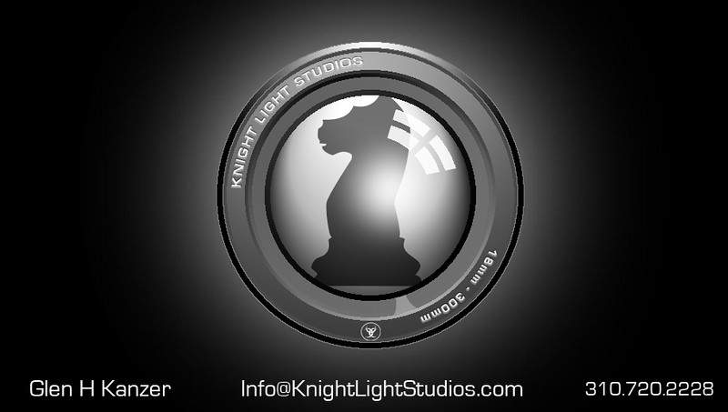 Knight Light Studios final business card 110708