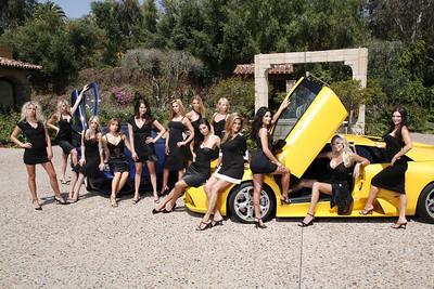 ATeam Photo Shoot - sports cars Sponsored by Symbolic Motors