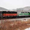 Winter Train - 07