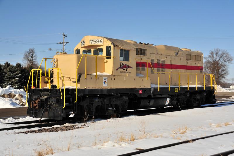 Prairie Grain Partners - 01