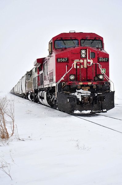 Canadian Pacific - 04