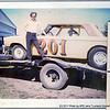 Jerry's First Racecar 1970-71 Hales Corners, Wisconsin