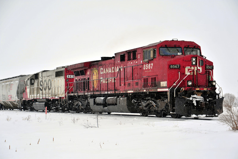 Canadian Pacific - 03