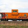 CP Caboose -  01