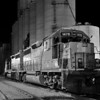 Union Pacific - 01 bw