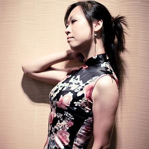 Ph.D. biologist, photographer, dancer.