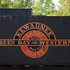 Kewaunee freight car