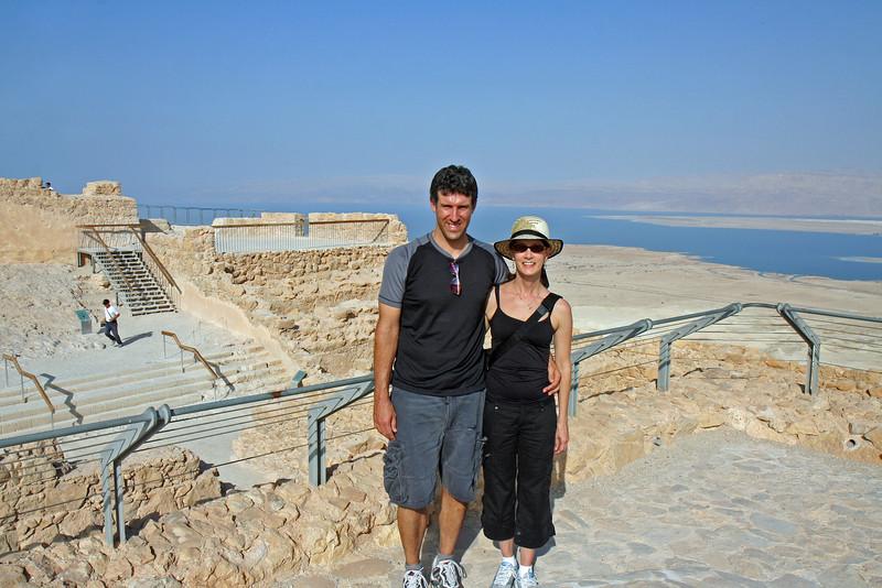 139  G&E at the Masada