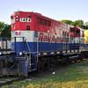 Rail America - 01