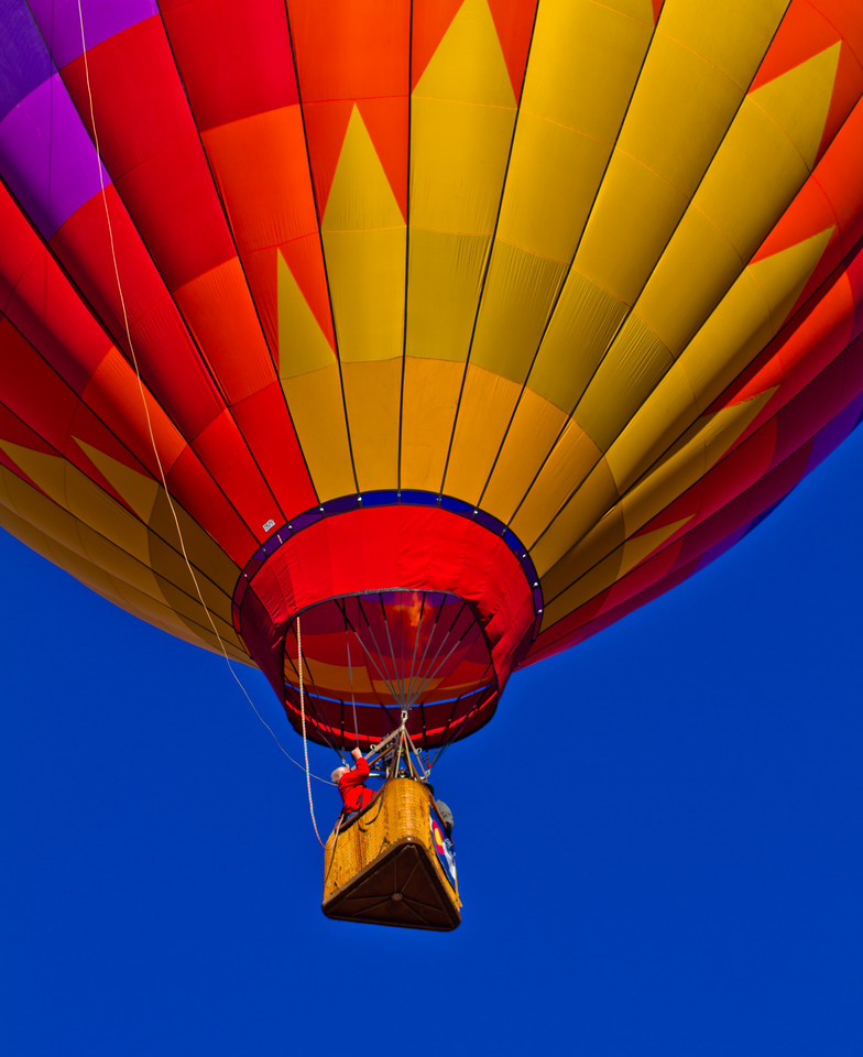 Hot Air Balloon rally, Taos, NM, 2010<br /> <br /> Looks good on the X3 size, also