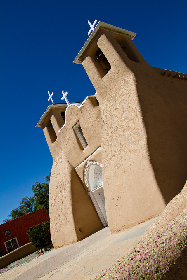 San Francisco de Asis, Taos, New Mexico