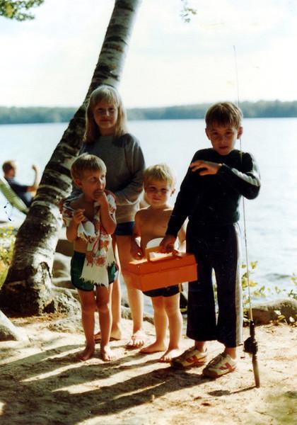 Camp Kids006