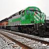 Winter Train - 03