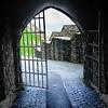 Stirling Castle Close