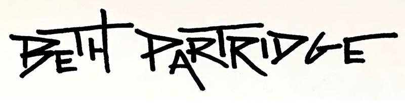 Signature - art