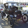 Ford ModelT 25 roadster ft rt