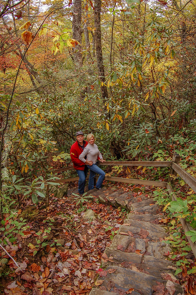 Edie Sandy Mountains Fall 2009 01 (1 of 1)