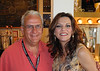 Martina McBride and me, in Nashville, June 10, 2011.