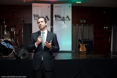 2012 ACIS Gala