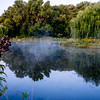 Quarry Hill Pond-