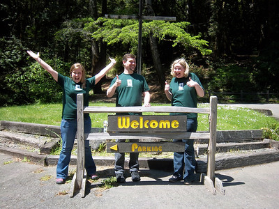 welcome summer staff