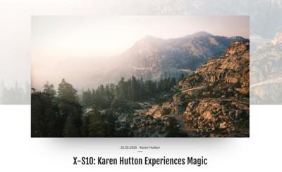 x-s10_experiences magic