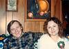 Doug & Teresa Xmas 1987