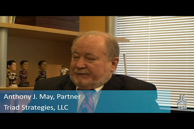 Triad Strategies' Tony May sat down with David W. Patti, President and CEO of the Pennsylvania Business Council and discussed the impact of legal reform on Pennsylvania's economy - February 9, 2011 - Part 6 of 6 - On the Politics of Tort Reform