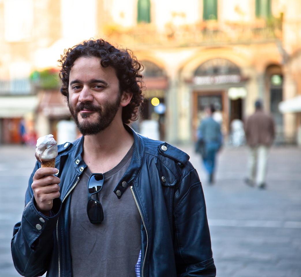 Valerio in Lucca 2