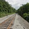 Railroad Tracks_ Goshen, Ohio