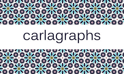 Carlagraphs Business Card