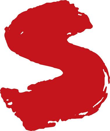 "SAAS ""S"" Logo"