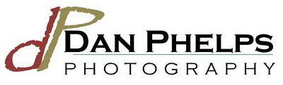 Dan Phelps Photo Logo
