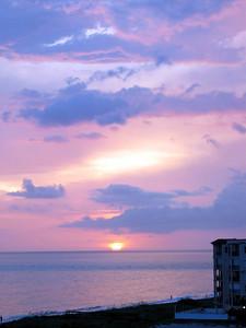 treasure-island-sunset