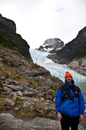 1190 - Me w glacier face from zodiac hike