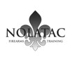 New NOLATAC logo- Black gradient