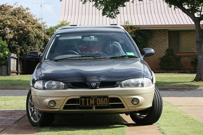 My Ute Jan 2011 002