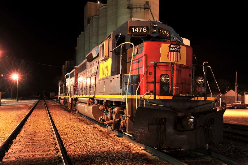 Union Pacific - 02