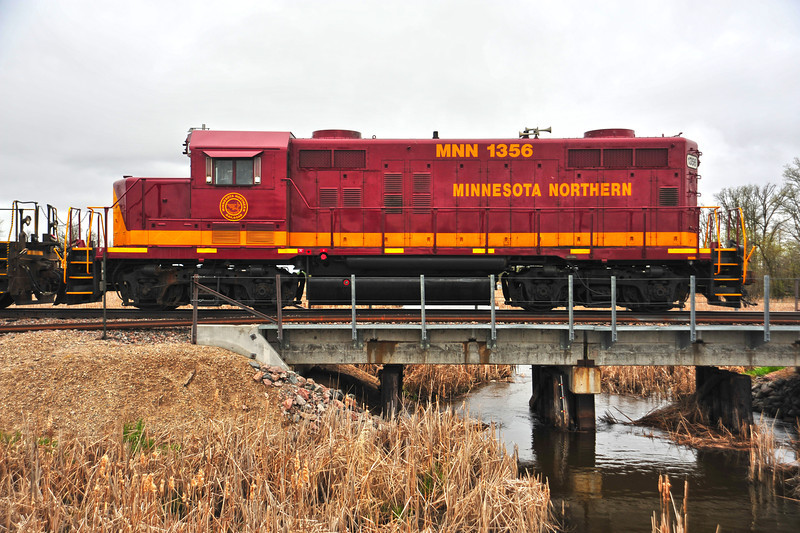 MN Northern - 01